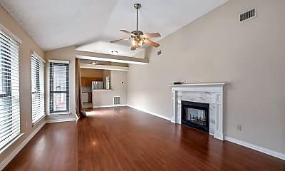 Living Room, 2720 Oak Bend Ln, 0