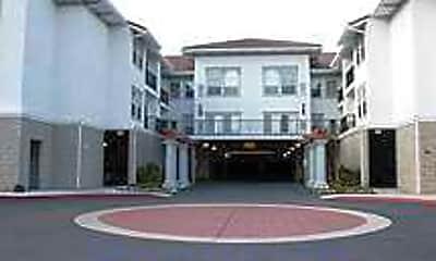Villa Paloma Senior Apartments, 1