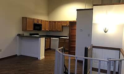 Kitchen, 451 W High St, 1