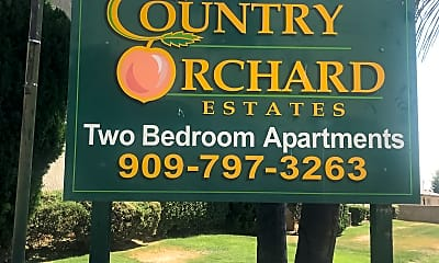 Country Orchard Estates Apartments, 1