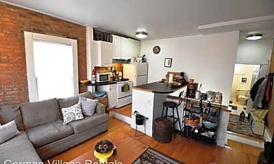 Living Room, 22 E Beck St, 1