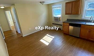 Living Room, 21 Oak Ave, 1