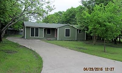 Building, 403 Murchison St, 0