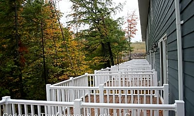 Patio / Deck, 2747 Scenic Dr, 1