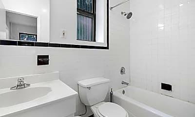 Bathroom, 1402 Lexington Ave, 2