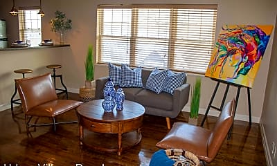 Living Room, 603 S 35th Ave, 0