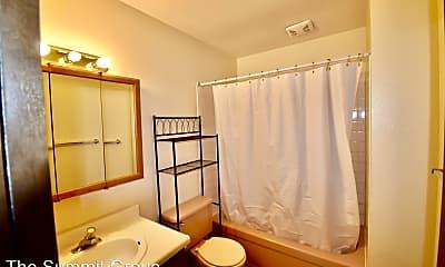 Bathroom, 803 E 12th Ave, 2