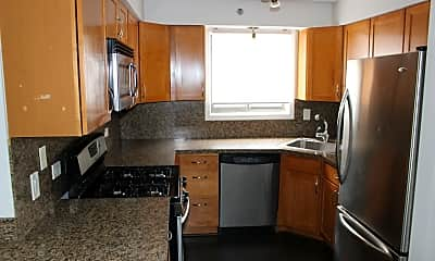 Kitchen, 5822 158th Pl 2B, 1