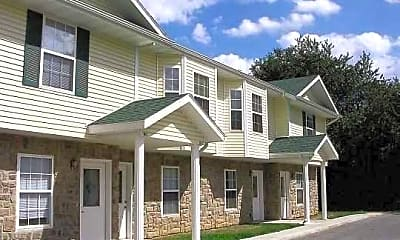 Building, Rockford Townhomes, 0