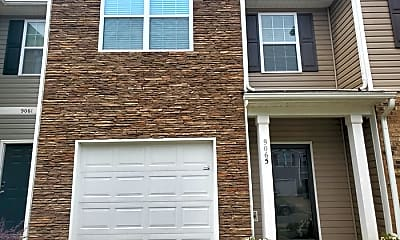 Building, 9065 Bradstreet Commons Way, 0