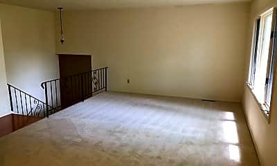 Bedroom, 1721 Gregory St, 1