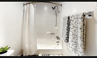 Bathroom, 3676 Mentone Ave, 2