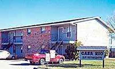 Casa Rio Apartments, 0