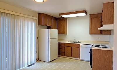 Kitchen, 4432 Wessex Dr, 1