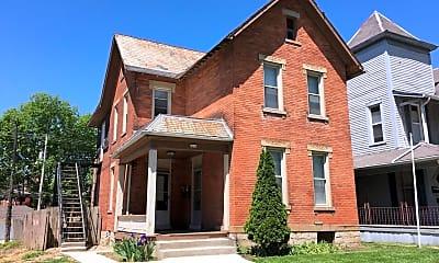 Building, 1441 Worthington St, 1