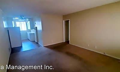 Living Room, 4458 Woodman Avenue, 0