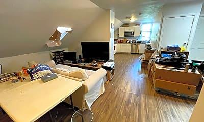 Kitchen, 146 George M Cohan Blvd, 1
