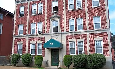 Building, 61 Imlay St, 0