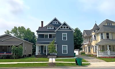 Building, 349 W Jefferson Street, 0