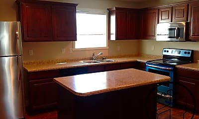 Kitchen, 249 725 E, 1