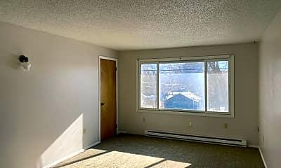 Living Room, 917 Alder St, 1
