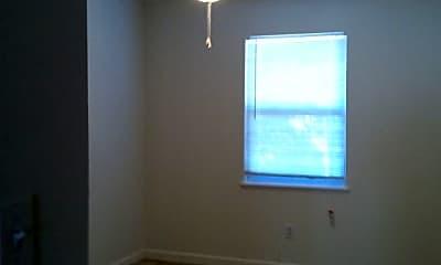 Bedroom, 2512 Johnson Dr, 2