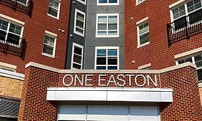 One Easton, 0