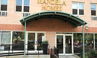 Mandela Homes, 1