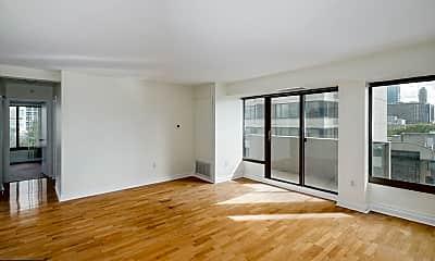 Living Room, 2001 Hamilton St 714, 0