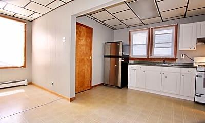 Kitchen, 207 John St, 2