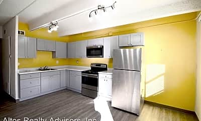 Kitchen, 3800 S Julian St, 0