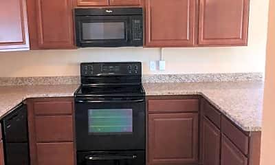 Kitchen, 2525 N Oleander Ave, 1