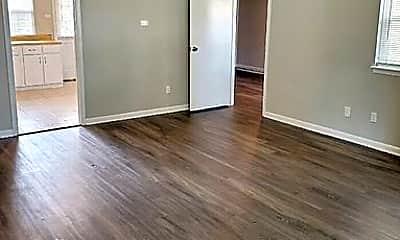 Bedroom, 1026 W Percy Baker Jr Ave, 1
