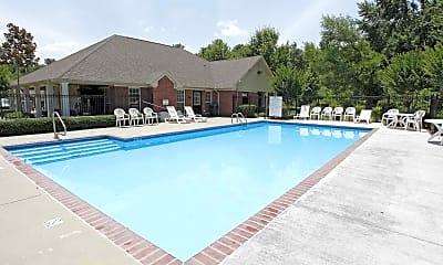 Pool, ChapelRidge Jacksonville, 0
