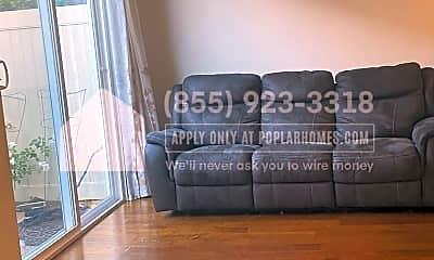 Living Room, 5858 Levi Ln, 2