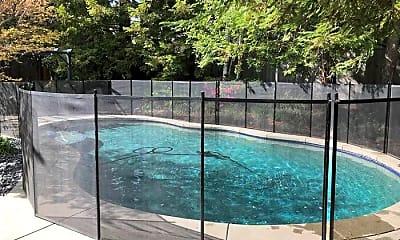 Pool, 1343 Cromwell Ct, 2