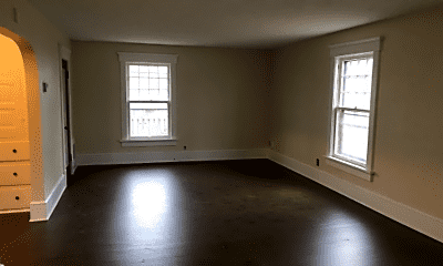 Living Room, 1725 Woodland Ave NW, 0