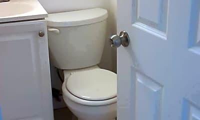 Bathroom, 102 Beacon St, 1