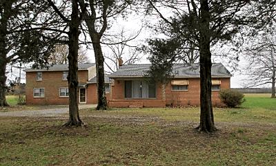 Building, 12967 Justice Branch Rd, 0