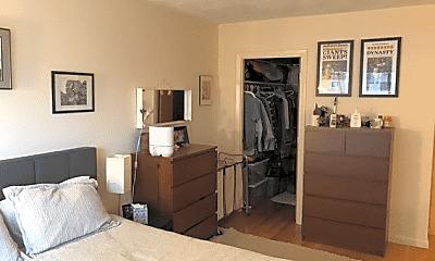 Living Room, 40 Williams St, 1