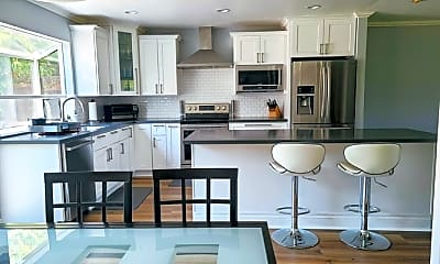 Kitchen, 4713 Holston River Ct., 1