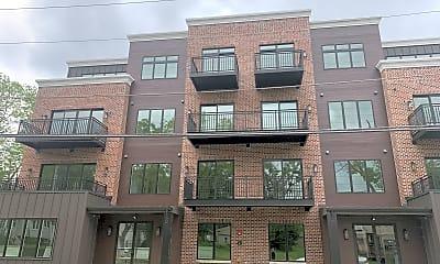 Building, 1310 E Samuel Ave, 0