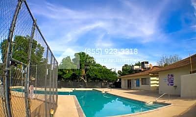Pool, 1351 Dorothy Ave, 0