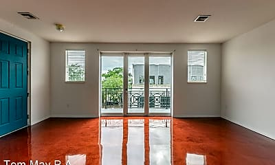 Living Room, 2002 E 5th Ave, 1