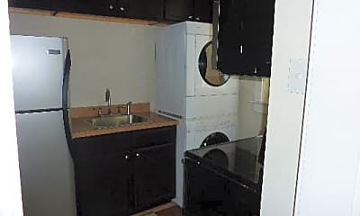 Kitchen, 1248 Westover Ave 8, 2