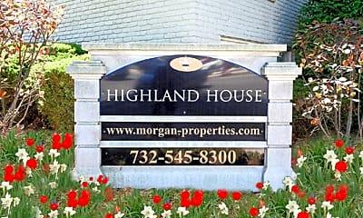 Highland House Apartment Homes, 2