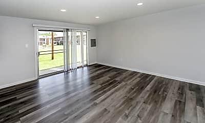 Living Room, 10 Baker Blvd, 2