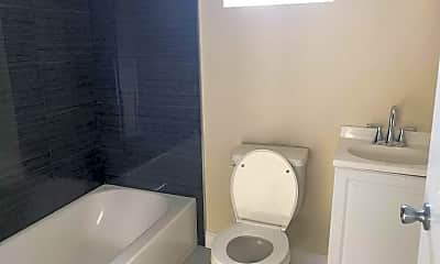 Bathroom, 1631 E 85th St, 2
