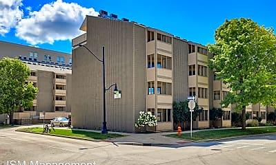 Building, 501 E Healey St, 0