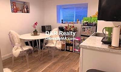 Dining Room, 52 S Border Rd, 0
